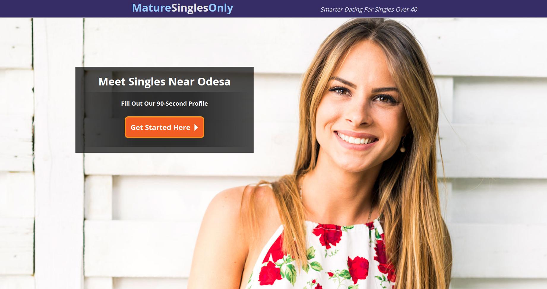 MatureSinglesOnly.com Review
