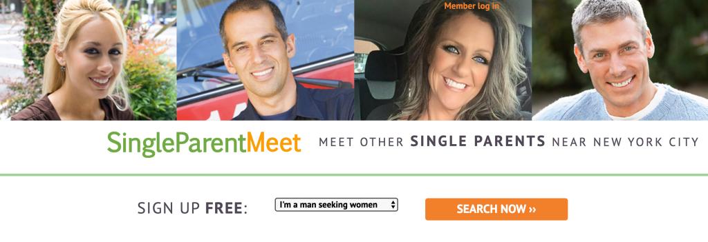 SingleParentMeet Registration