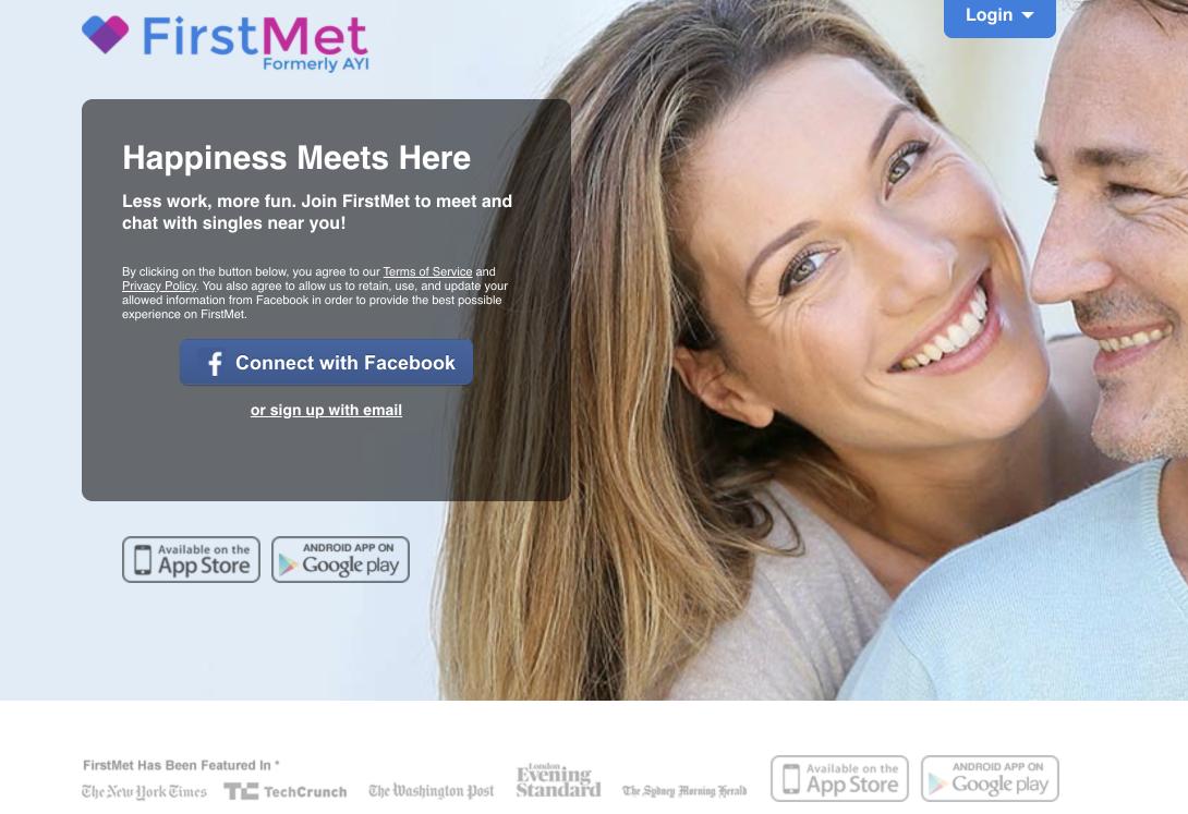 FirstMet.com Review