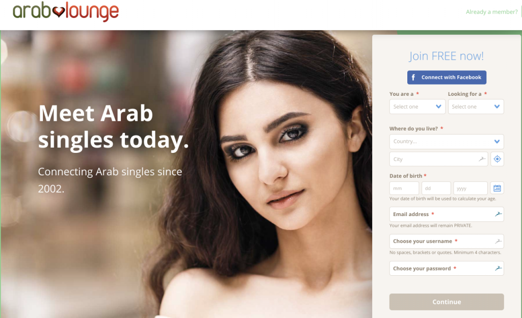ArabLounge Review