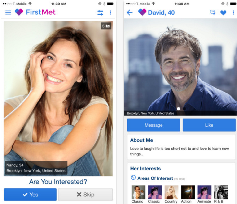Review dating sites