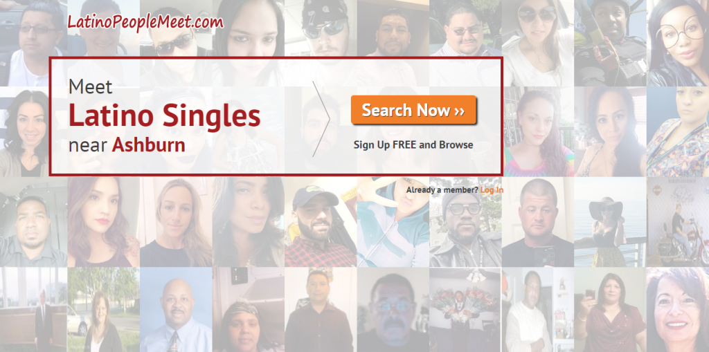 LatinoPeopleMeet registration